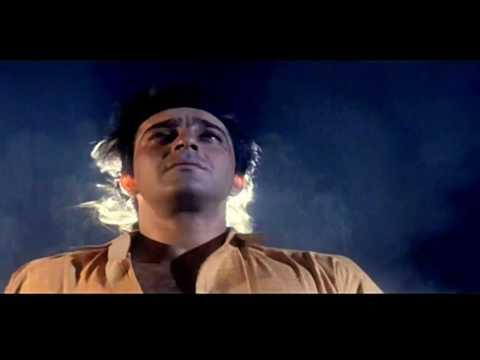 Jiye To Jiye Kese Bin Aap Ke Kumar Sanu   Saajan 1080p HD