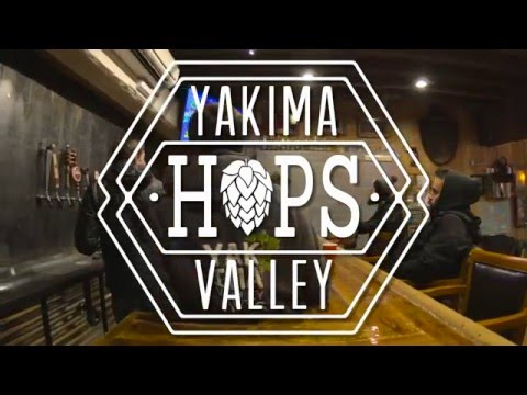 Yakima Valley Hops.com : An Introduction