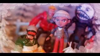 Amped 3 (HD): WienerLand Sled Run (Act I) (English)