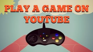 play soccer on a youtube video play games on youtube