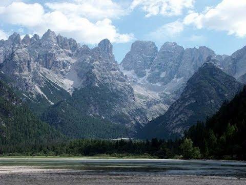 Alpok-dosszié 3.rész: Dolomitok 2.0 /Italy/ 2013. HD 720p