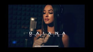 Daiana - One Kiss ( Cover - Dua Lipa )