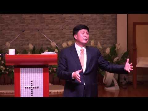 [설교] 이땅의 가면을 벗고 - 2015. 7. 26. 마닐라한인연합교회 주일설교