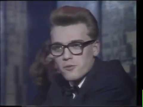 Randale & Liebe - Rocker, Popper, Teds und Punks - 1981 - VHS Rip