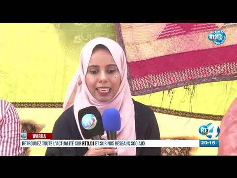 Journal en Somali du 16/06/2021