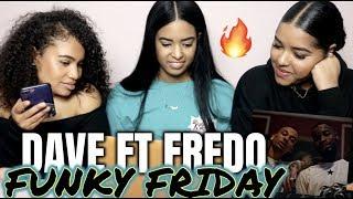 Dave - Funky Friday (ft. Fredo)