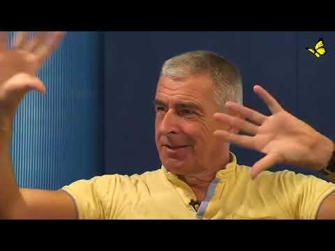 Kampf um die Erde (15.10.19) Zweites Interview von Harald Thiers bei Jo Conrad