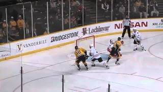 Postgame Recap: Blackhawks vs. Predators