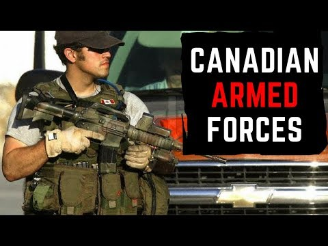 Canadian Armed Forces- Military Motivation