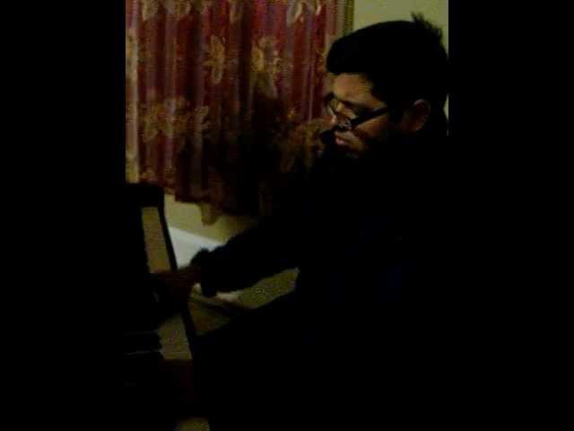 beautiful piano music classical cuban composition de zarraga