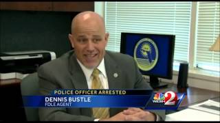 Bunnell officer accused of posing as teen girl to lure teen boys