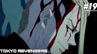 Tokyo Revengers - Episode 19 [Sub Indonesia]