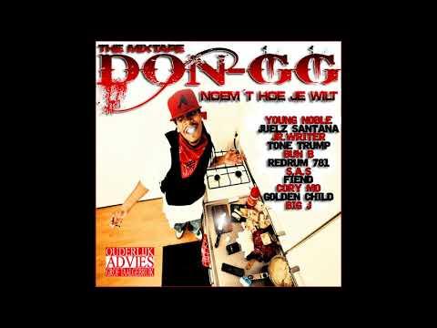 Don-GG ft. X-Mannen - Tijd Om Dik Te Gaan [Official Audio]