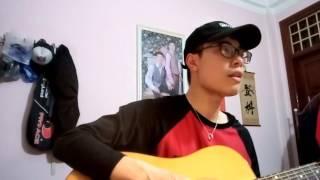 Anh đã quen với cô đơn (Acoustic cover) - Soobin Hoàng Sơn
