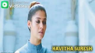 Viswasam movie scene with cute bgm   WhatsApp status   Thala Ajith movie   Viswasam scenes