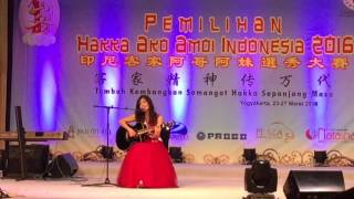 Video Tong Hua by Reigitha Lawrence Anzela download MP3, 3GP, MP4, WEBM, AVI, FLV Januari 2018