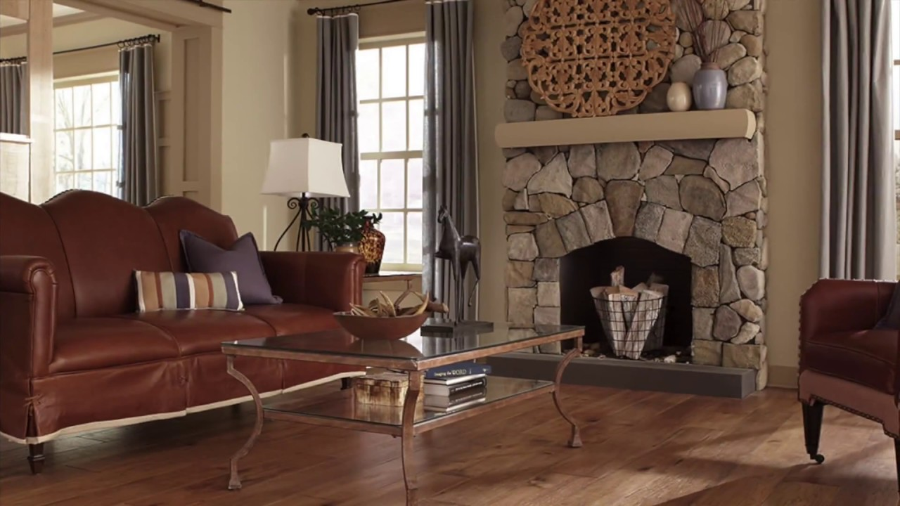 Mannington Maison Hardwood Flooring Collection
