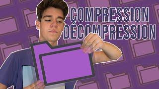 La Compression | Décompression de Données