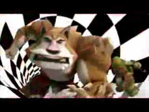 dogpound evolution amv - YouTube