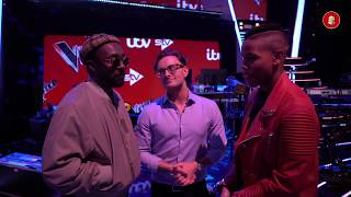 The Voice UK 2018 | Coaches and Finalists | Popcorn Hub Official