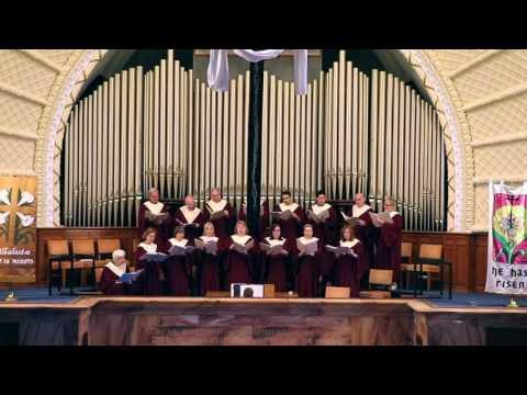 A Jubilant Song  UBC Chancel Choir