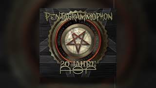 ASP: Schwarzer Schmetterling (LIVE-Moment) Pentagrammophon Tour
