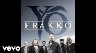 Yö - Erakko (Audio Video)