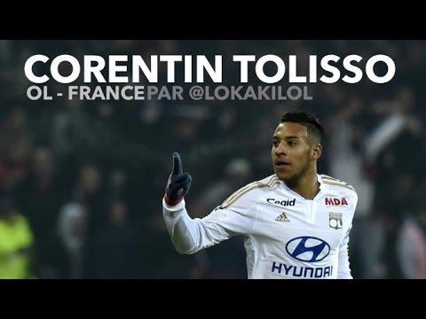 Corentin Tolisso | Olympique Lyonnais