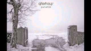Afterhours - Padania - 10 Nostro anche se ci fa male