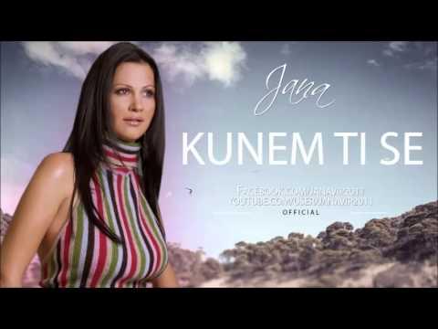Jana - Kunem ti se