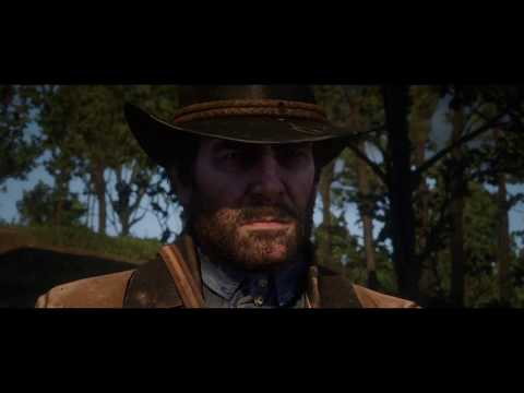 Red Dead Redemption 2 That's the Way it is by Daniel Lanois Mp3