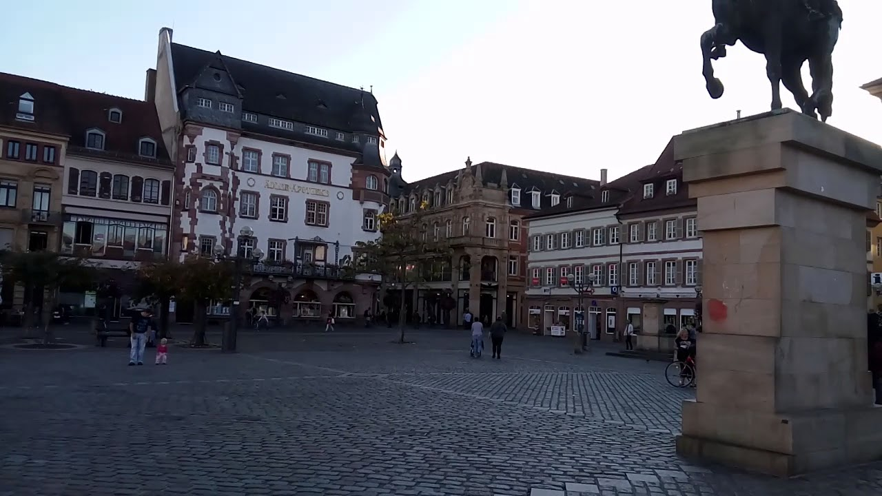 Landau Pfalz