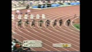 1992 Olympics Men