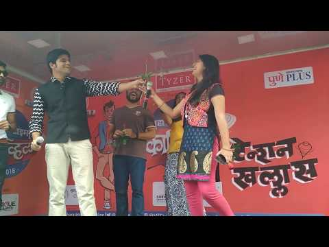 Deva Shappath & Baap Manus Serial