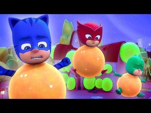 Pijamaskeliler Türkçe ✨ Sürpriz Yumurta  ✨ Klip Derlemesi   çizgi filmleri