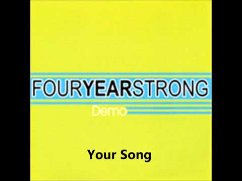 Four Year Strong- Demo 2005 (FULL ALBUM)