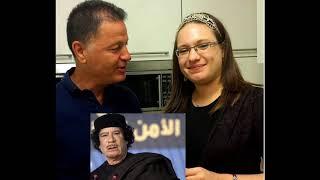 Sivan & Gheddafi, גדפי ,סיבן רהב וידידיה מאיר