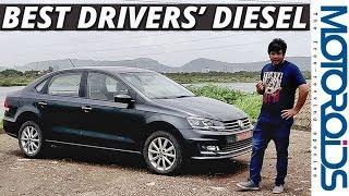 2018 Volkswagen Vento   Still The Best Driver