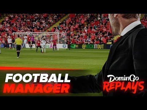 Football Manager : le Coach Bizot