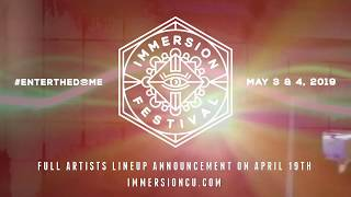 Immersion Fest Promo