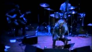 pearl jam - of the girl - live at benaroya hall 2003