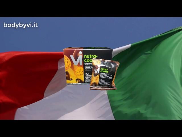 Nutra Cookie Italia FAQ - Qual é la funzione del Nutra-cookie?