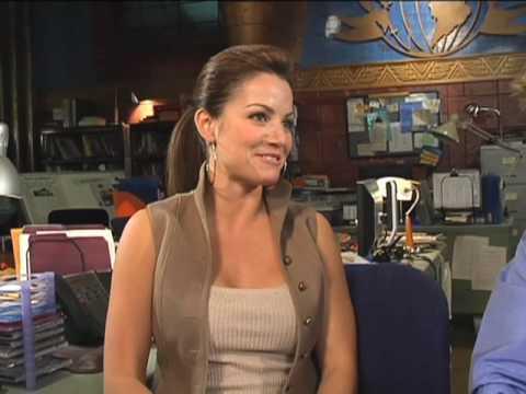Erica Durance talks to Jason C. about Clois
