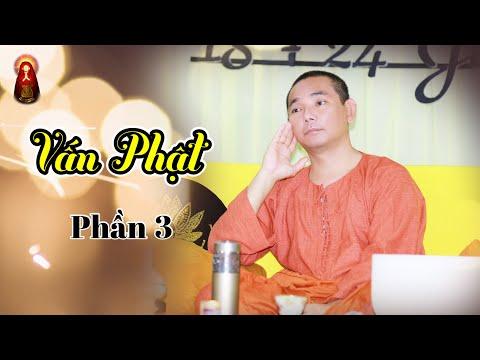 Vấn Phật - Phần 3 | Minh Sư Ruma Thuyết Giảng Cho Các Thiền Sinh Diệu Âm