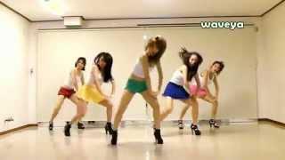 PSY - Oppa GangNam Style - Dance Cover Waveya