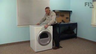 Whirlpool Dryer Repair – How to replace the Dryer Repair Kit