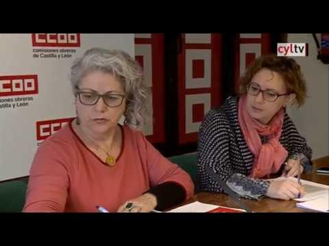 Castilla y León en primera posición en cuanto a la atención a dependientes