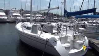 SOLD!!! 2000 Catalina 310 Sailboat for sale at Little Yacht Sales, Kemah Texas