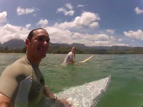 Amazing Kauai, Hawaii in HD