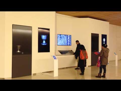 Leeum - Samsung Museum of Art